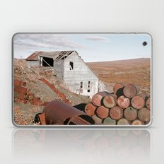 Barrels of Times Laptop & iPad Skin