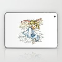 Elemental series - Air Laptop & iPad Skin