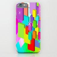 Blocked View iPhone 6 Slim Case