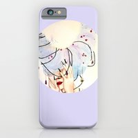 Queen Of Dreams iPhone 6 Slim Case