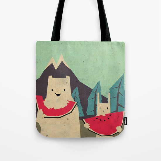 I want moaarrr! Tote Bag