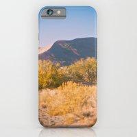 Autumn Sand Dune iPhone 6 Slim Case