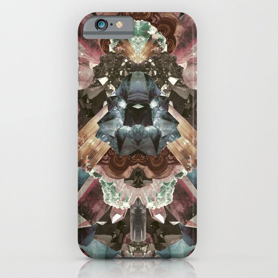 Crystal Collage iPhone & iPod Case