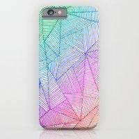 Billy Rays iPhone 6 Slim Case