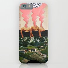 The Noon Guns (Front) iPhone 6s Slim Case
