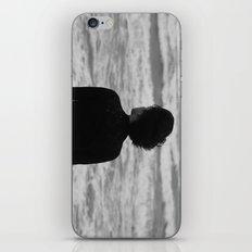 frame 23-9 iPhone & iPod Skin
