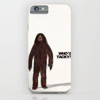 Who's tacky?  iPhone 6 Slim Case