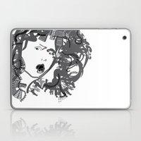 Med-usa Laptop & iPad Skin