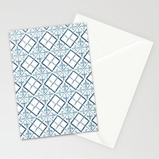 tiles III - Azulejos, Portuguese tiles Stationery Cards