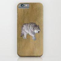 Winter is Coming iPhone 6 Slim Case