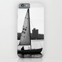 Sailboat iPhone 6 Slim Case