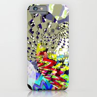 iPhone & iPod Case featuring Jitto by Ashley James