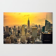Empire of the Sun Canvas Print