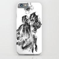 Symbiosis II iPhone 6 Slim Case