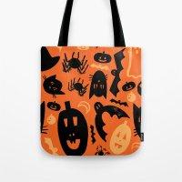 Halloween 2013 Tote Bag