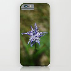 Mountain Flower iPhone 6 Slim Case