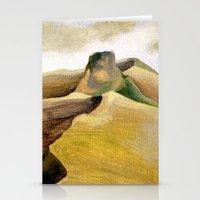 Mist Over Moonshine Stationery Cards