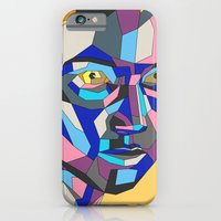 iPhone & iPod Case featuring Mystique by Liam Brazier