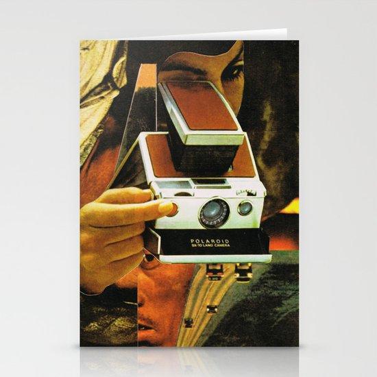 polariod 2 Stationery Card