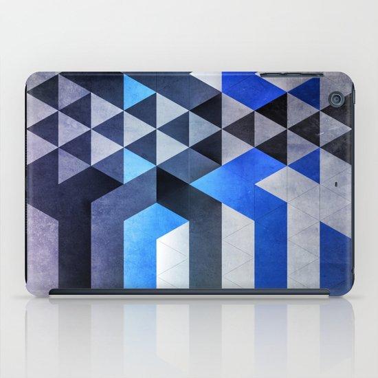 kyr dyyth iPad Case