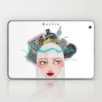 Ber(lin) Laptop & iPad Skin