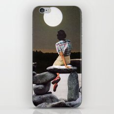 WATER SIGNS iPhone & iPod Skin
