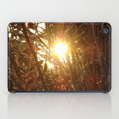 Sunset iPad Case