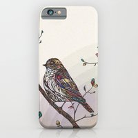iPhone & iPod Case featuring Kaleidoscape by Lorri Leigh Art