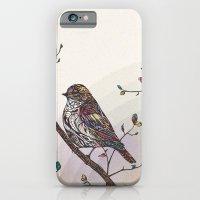 Kaleidoscape iPhone 6 Slim Case