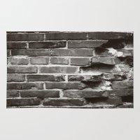Brick House Rug