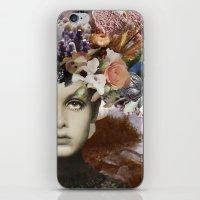 Here Boy iPhone & iPod Skin
