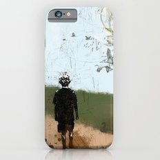 Walk Into My World iPhone 6 Slim Case