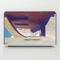 Santorini Walkway III iPad Case
