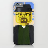 LEGO - Walter White Mini… iPhone 6 Slim Case