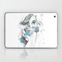 Scarf Laptop & iPad Skin