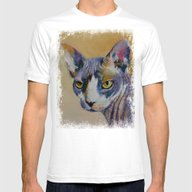 T-shirt featuring Sphynx by Michael Creese
