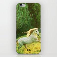 Horsey Business. iPhone & iPod Skin
