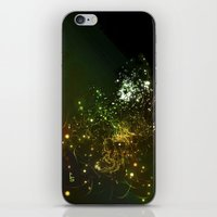 Mysterious World In The … iPhone & iPod Skin