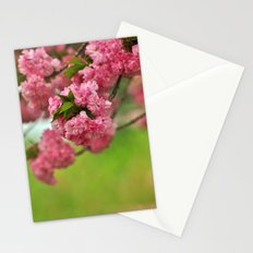 Cherry Orchard Stationery Cards