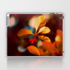 Autumn Berrys Laptop & iPad Skin