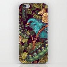World Peas iPhone & iPod Skin