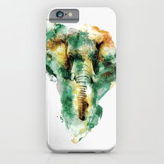 WILD AFRICA Slim Case iPhone 6s