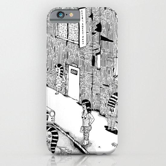 Love St.  iPhone & iPod Case
