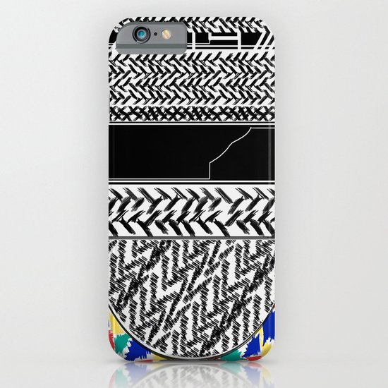 INFINITY iPhone & iPod Case