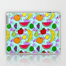 Fruit Pattern Laptop & iPad Skin