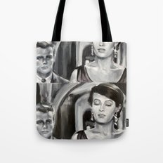 Le rêve de X Tote Bag