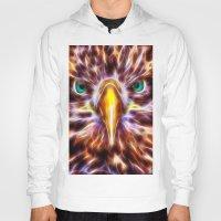 Abedabun - The Sea Eagle Hoody