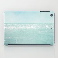 Majestic Sea iPad Case