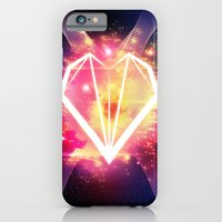 iPhone & iPod Case featuring year3000 - Bing Bang by year3000
