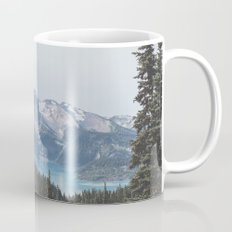 Garibaldi Park Mug